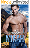 Mikah: Mountain Man Cop (Wylder Mountain Heroes Book 6)