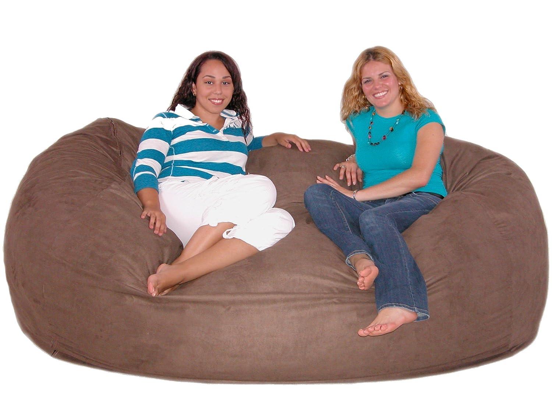Big Joe Floor Pillows : 100 Best 25 Oversized Bean Bag Amazon Com Jaxx Pillow Saxx 5 5 Foot Huge Bean Bag Floor Pillow ...