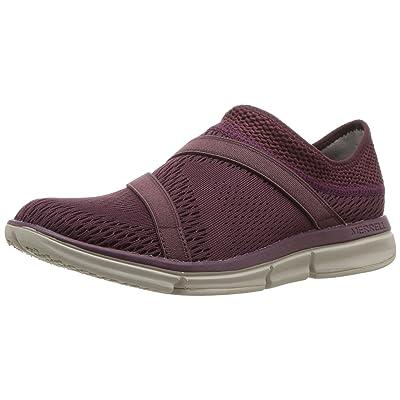 Merrell Women's Zoe Sojourn E-mesh Q2 Sneaker | Fashion Sneakers