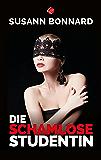 Die schamlose Studentin (German Edition)