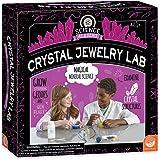 MindWare Science Academy: Crystal Jewelry Lab