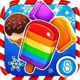 candy crush soda by - Frozen Frenzy Mania