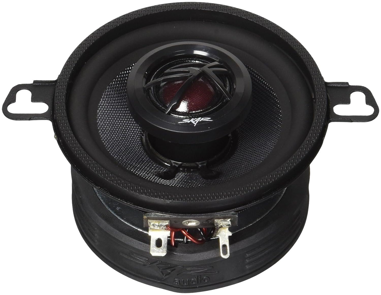 SkarオーディオTXシリーズの同軸&コンポーネントスピーカー 5.25 Inch TX525 B019WVFWR8 5.25 Inch  5.25 Inch