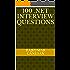 100 .Net Interview Questions