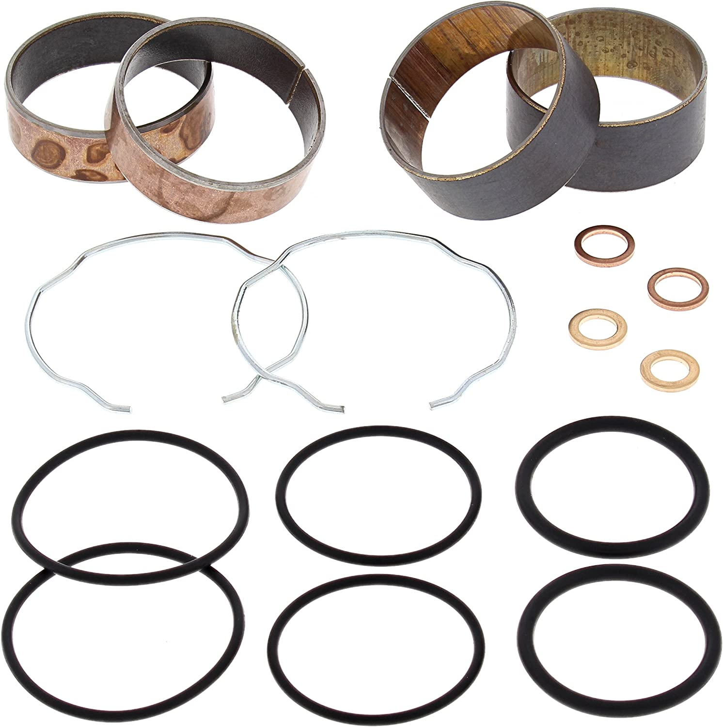 All Balls 38-6037 Fork Bushing Kit