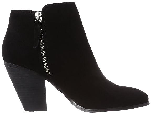 Buffalo London 414-4469 KID SUEDE, Stivali classici imbottiti a gamba corta  donna: Amazon.it: Scarpe e borse