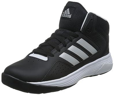 8aa37b0d5eb7e adidas Men s Cloudfoam Ilation Mid Basketball Shoes