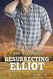 Resurrecting Elliot (Newport Boys Book 2)