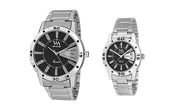 Watches Combo Set of 2 for Men