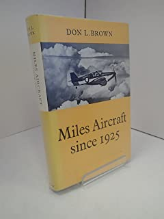Wings Over Woodley Collectables The Story Of Miles Aircraft And Adwest Group Selling Well All Over The World