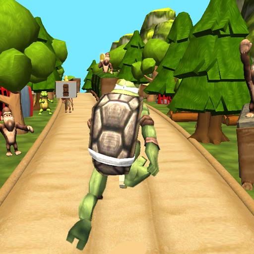 Ultimate Ninja Turtle: Amazon.es: Appstore para Android