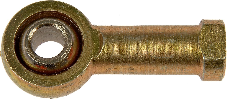 Dorman 116-203 Spherical Rod End Ball Joints 3//8-24 Pack of 5