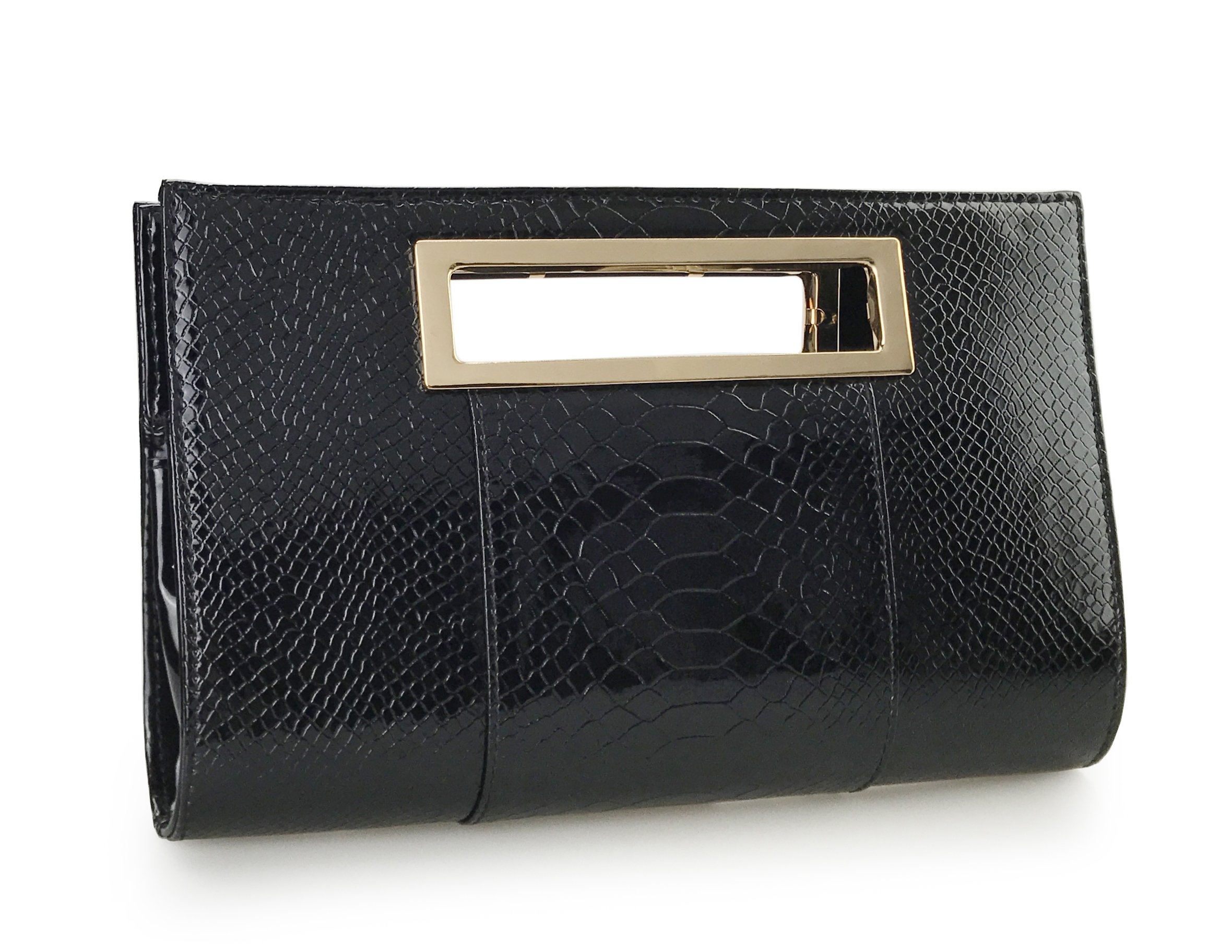 VIDA Statement Clutch - True Grip by VIDA AG5ILbG