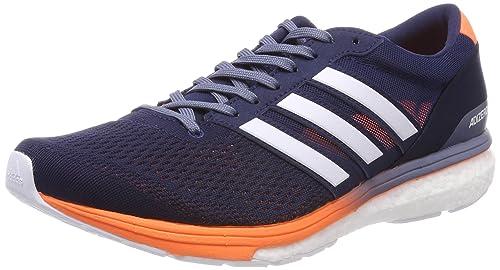 reputable site 51f70 ea64d adidas Adizero Boston 6 M, Zapatillas de Trail Running para Hombre  Amazon.es Zapatos y complementos