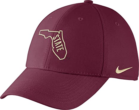 a619d5595524fe Image Unavailable. Image not available for. Color: Nike Men's Florida State  Seminoles ...