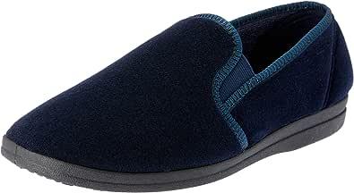 Grosby Percy Men's Shoes,Blue,8 US/7 AU