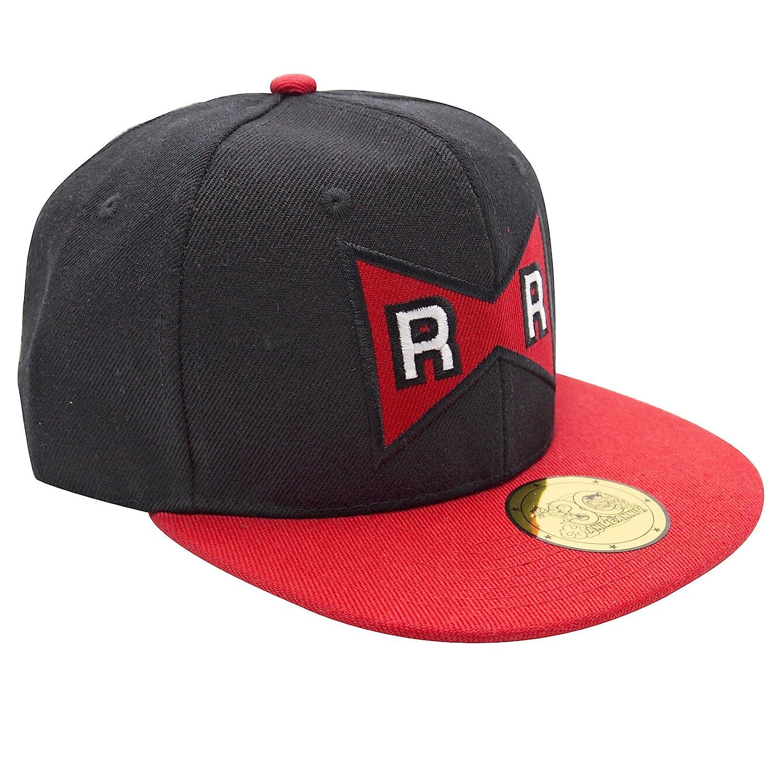 ABYstyle - DRAGON BALL berretto Red Ribbon