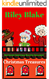 Christmas Treasures (A Cozy Retirement Mystery Book 3)