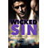 Wicked Sin (Forbidden Bodyguards Book 4)