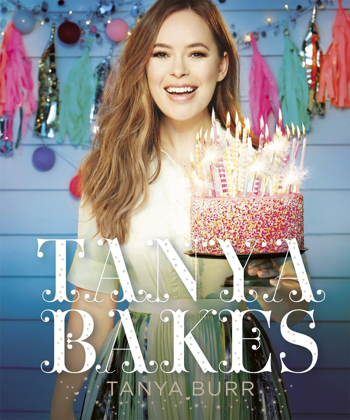 Download Tanya Bakes pdf epub