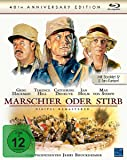 Marschier oder Stirb - Digital Remastered [Blu-ray]