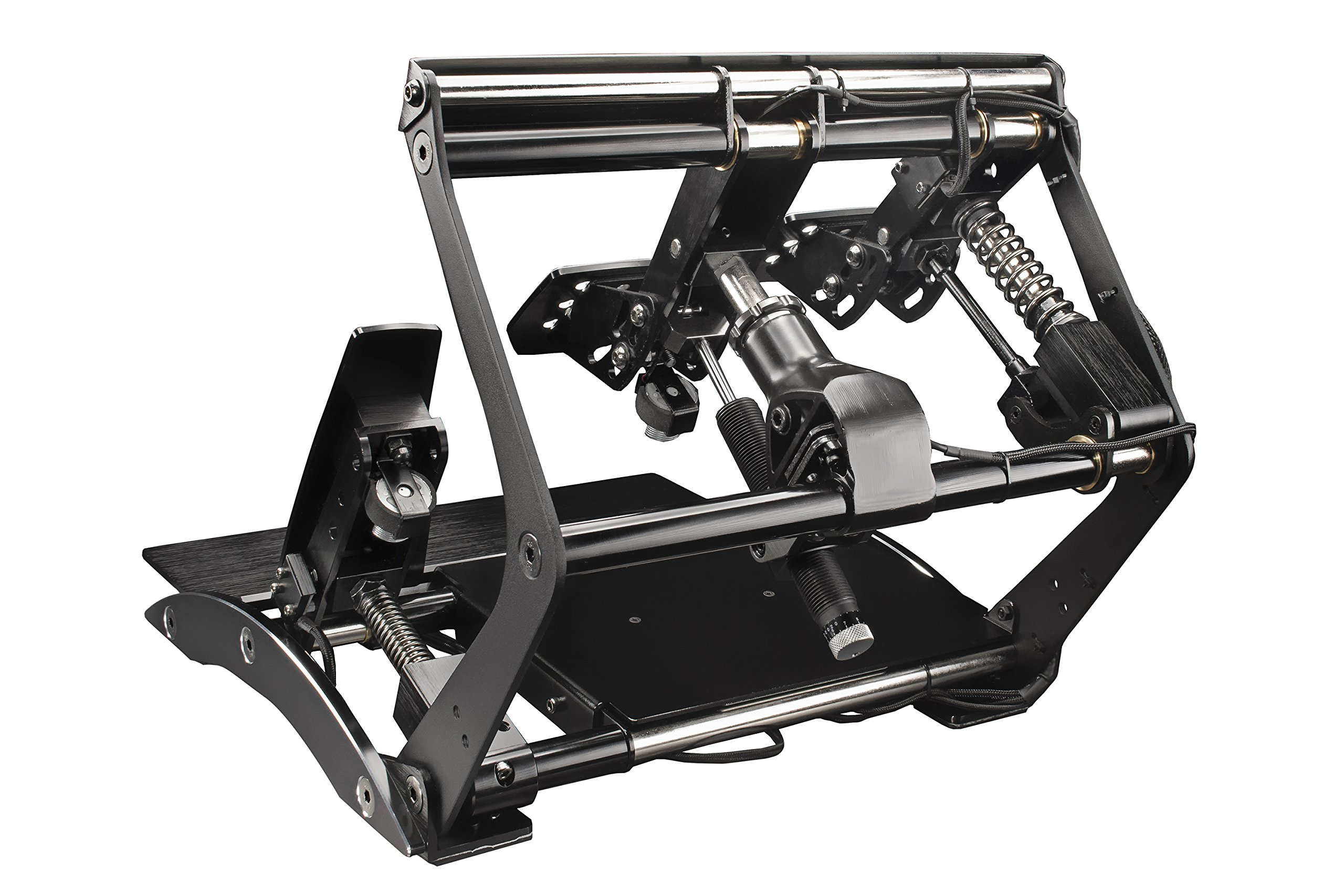 Fanatec ClubSport Pedals V3 inverted by Fanatec (Image #6)