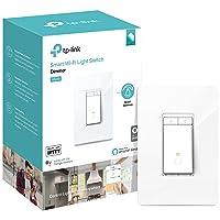 TP-Link HS220 Kasa Smart Dimmer WiFi Light Switch