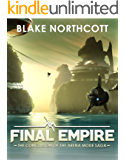 Final Empire (The Arena Mode Saga Book 3)