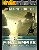 Final Empire (The Arena Mode Saga Book 3)