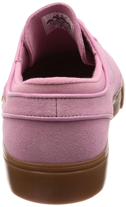 NIKE Men's Zoom Stefan 10 Janoski Skate Shoe B077RTN4K5 10 Stefan D(M) US|Elemental Pink / Elemental Pink 63afaa