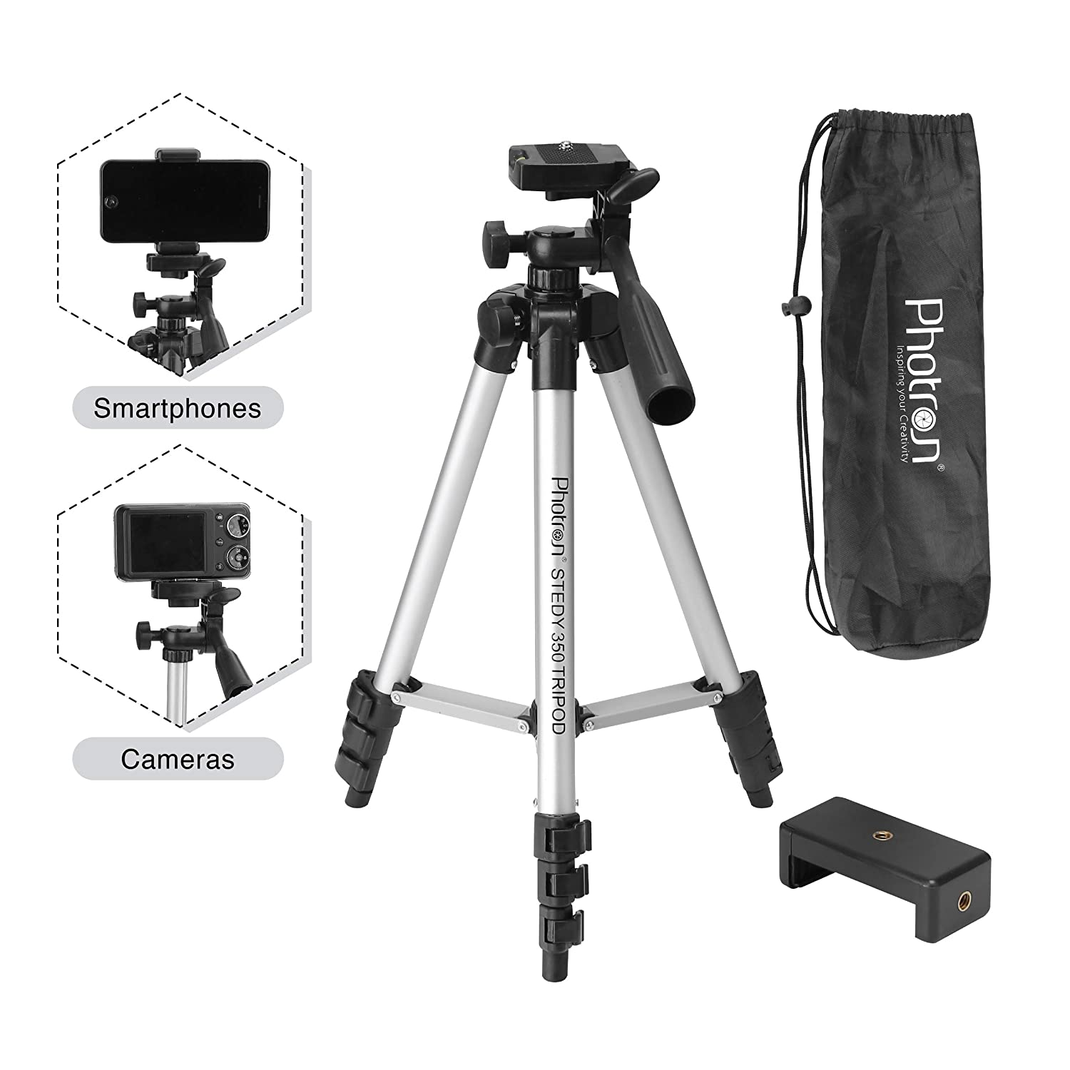 Amazon Specials - Camera accessories | Up to 80% OFF