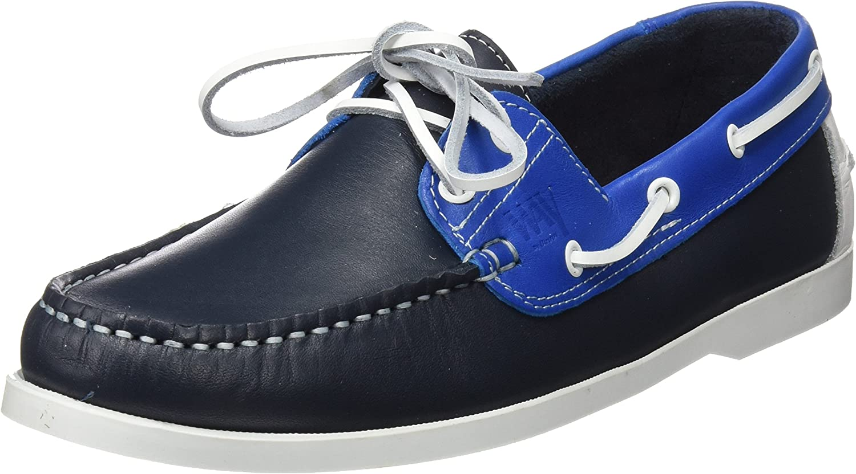 Beppi Casual Shoe, Náuticos para Hombre