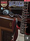 Blues Classics: Harmonica Play-Along Volume 10 (English Edition)