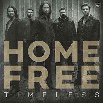 amazon timeless home free カントリー 音楽