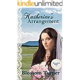 Katherine's Arrangement (Shenandoah Brides Book 1)