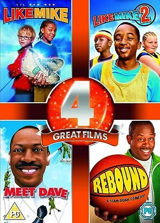 Movies like rebound