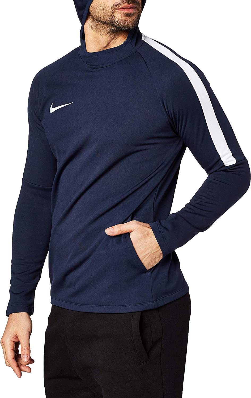 Nike Dry Academy Camisa de Manga Larga Hombre