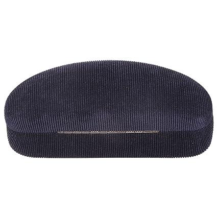 97bbc9807c Neoviva - Estuche para gafas de sol con revestimiento de tela para armazones  medianas y grandes
