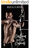 Callum and the Cupids (Public Limited Cupids Book 1)