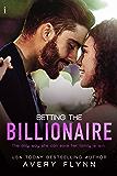 Betting the Billionaire (Entangled Indulgence)