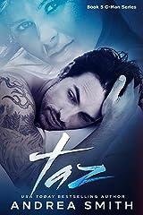 Taz: (G-Man Series Book 5) Kindle Edition