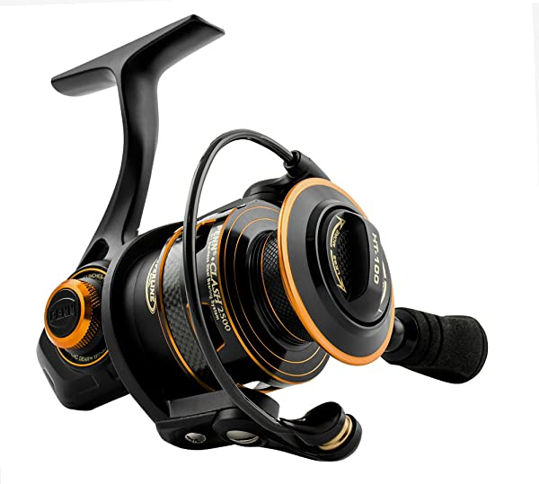 Penn Clash 2000 Spinning Fishing Reel