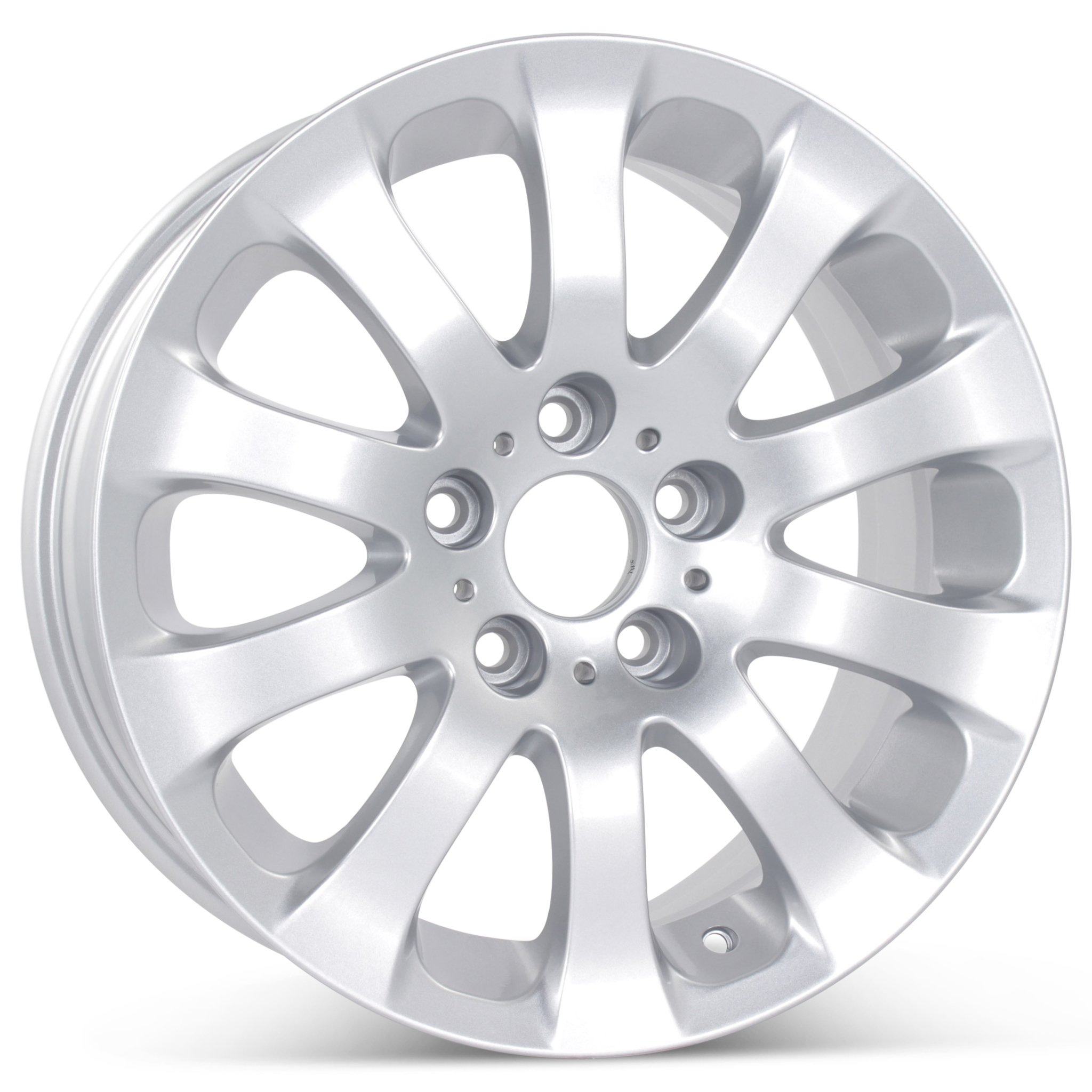 Brand New 17'' x 8'' Replacement Wheel for BMW 3 Series 2006-2013 Rim 59582
