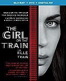 The Girl on the Train [Blu-ray + DVD + Digital HD]