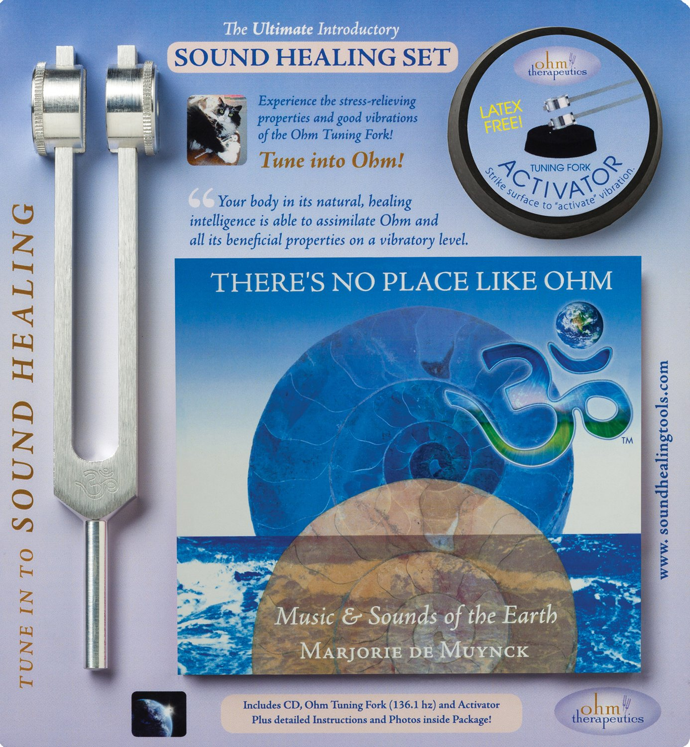 Introductory Sound Healing Set by Lemniscate Music