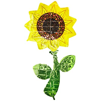 60 Inch Sunflower Fresh Picks Helium Shape Balloon: Toys & Games