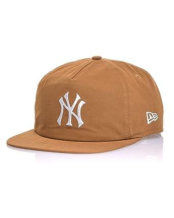 New Era 9FIFTY New York Yankees Snapback Cap - Lightweight 950AF - Rust  Small Medium 0b0b4ebe0607