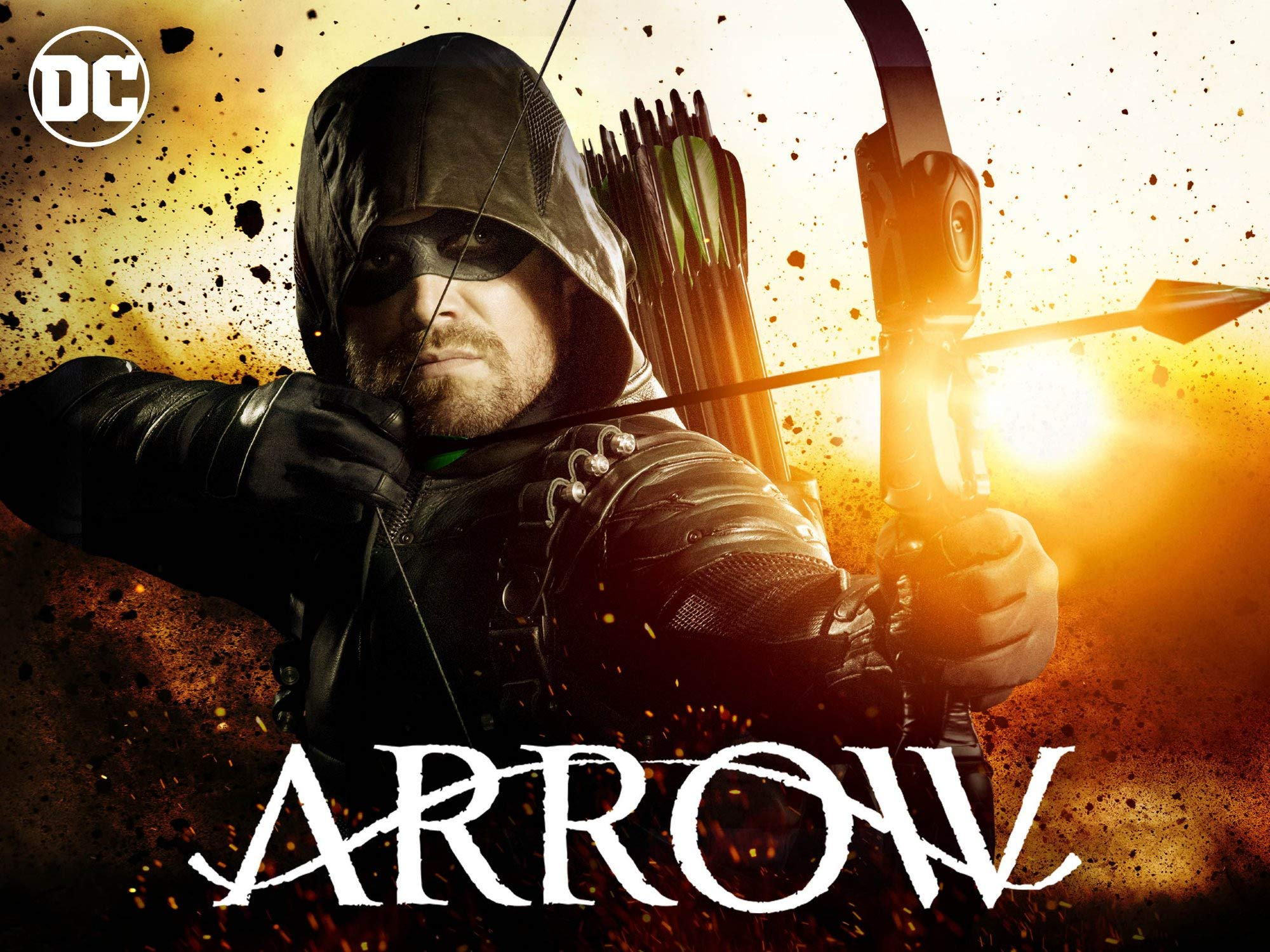 Amazonde Arrow Season 7 Ov Ansehen Prime Video