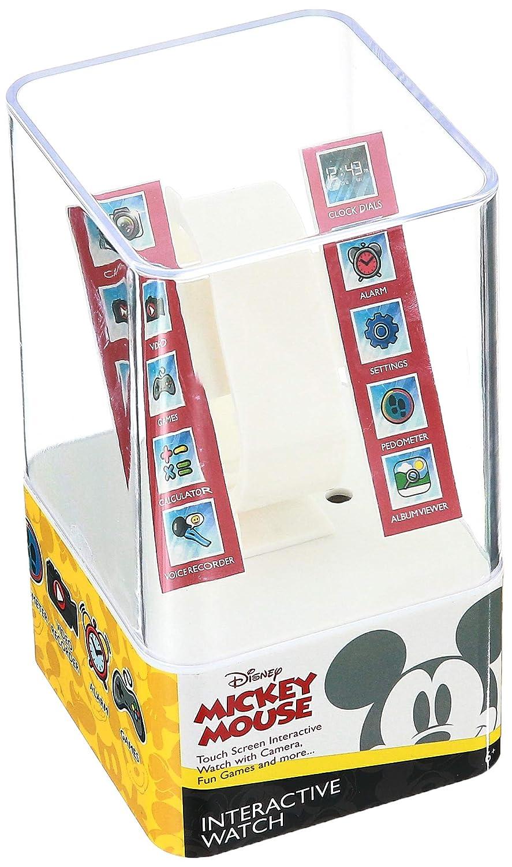 Amazon.com: Disney Smart Watch (Model: MK4089AZ): Watches