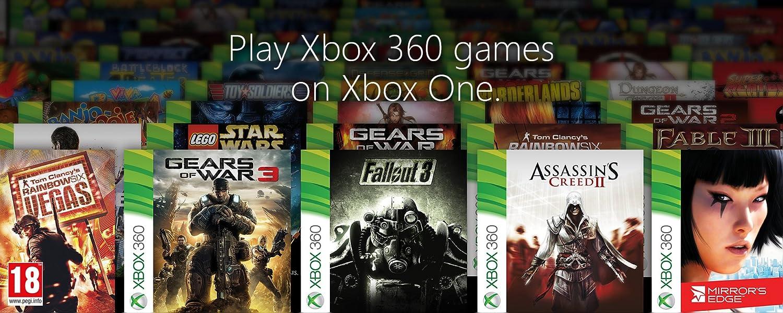 Xbox One 500GB Console - Quantum Break Bundle [Importación Inglesa ...